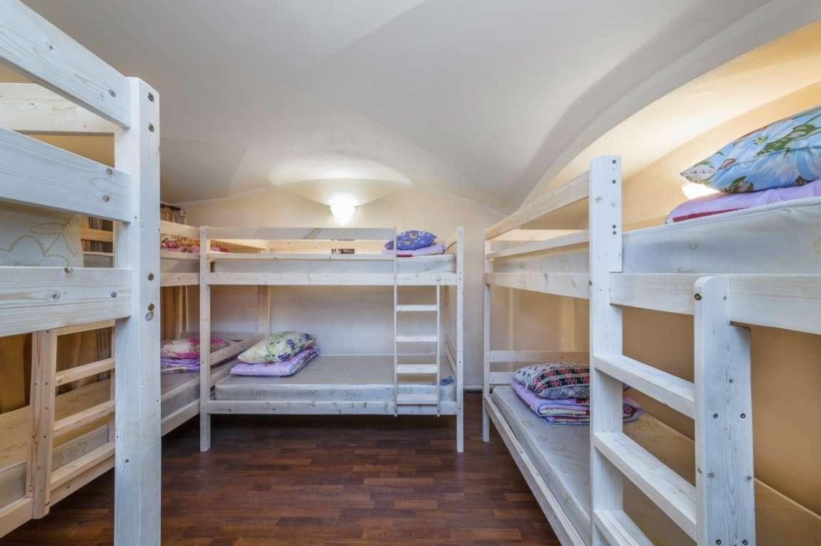 из-за фото всех хостелов для рабочих в москве когда начинаешь