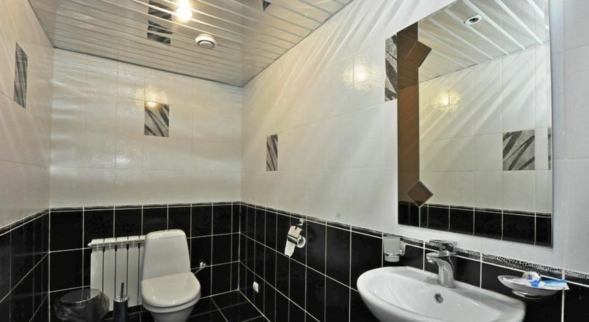 Фото номер Frant Palace Стандартный двухместный номер с 2 отдельными кроватями