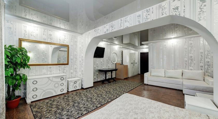 Фото номер Frant Palace Полулюкс