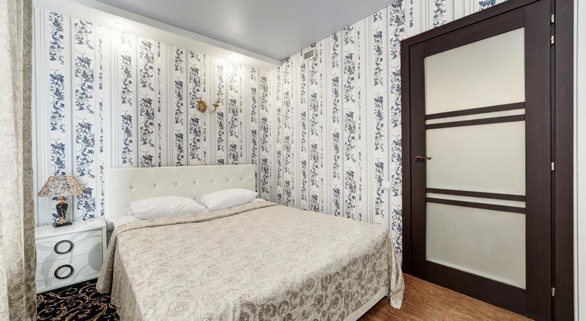 Фото номер Frant Palace Люкс с 2 спальнями