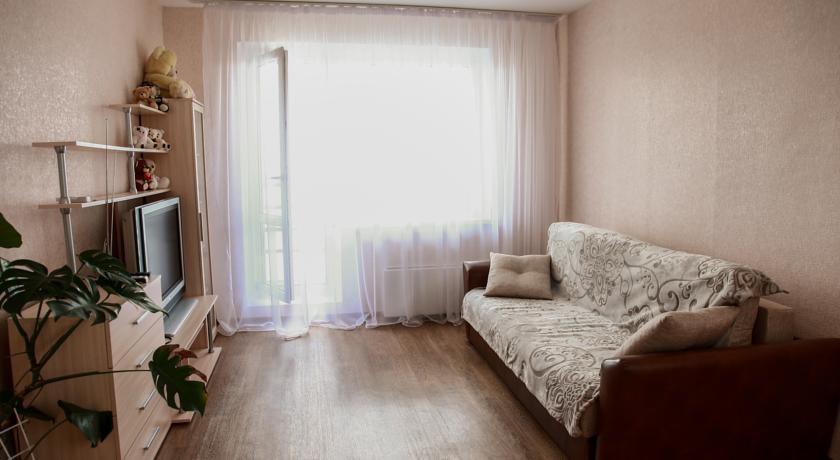 Фото номер Как Дома Апартаменты с 1 спальней