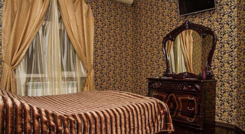 Фото номер 555 Двухместный номер с 1 кроватью