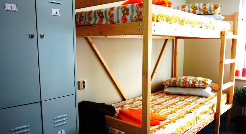 Фото номер Hostel Centre Общий 4местный женский