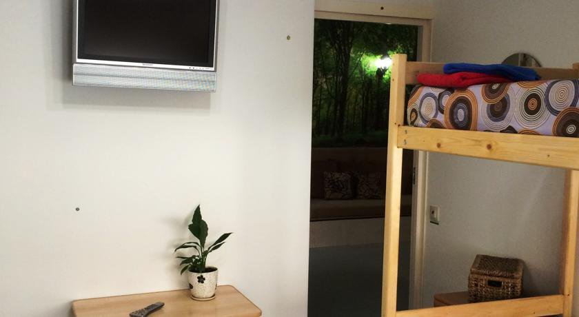 Фото номер Hostel Centre Общий 4местный для мужчин и женщин