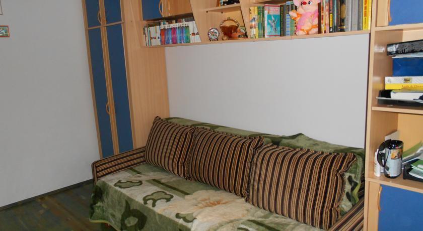 Фото номер Sadovodservis Двухместный номер с 1 кроватью и балконом