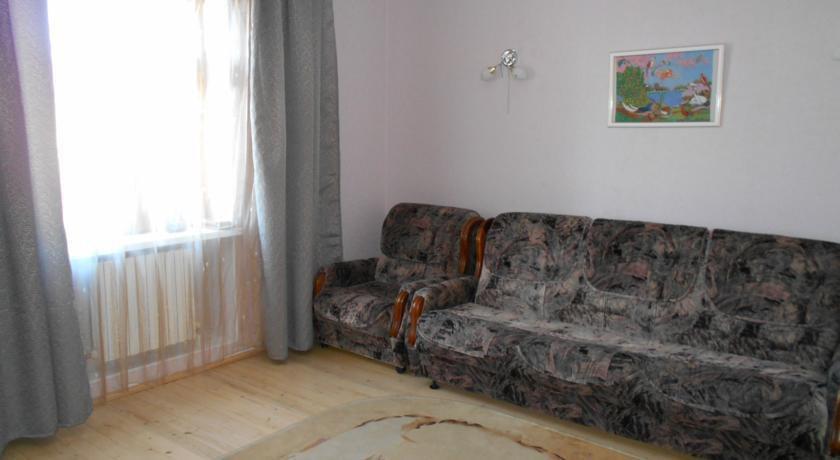 Фото номер Sadovodservis Двухместный номер с 1 кроватью и видом на сад