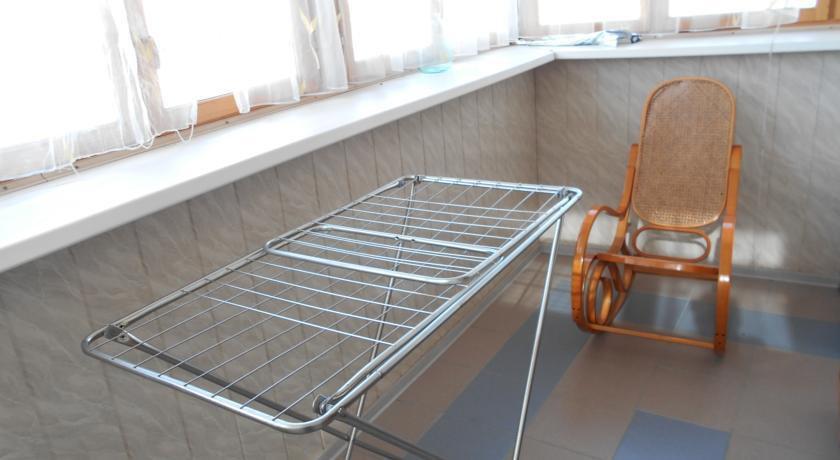Фото номер Sadovodservis Улучшенный двухместный номер с 1 кроватью