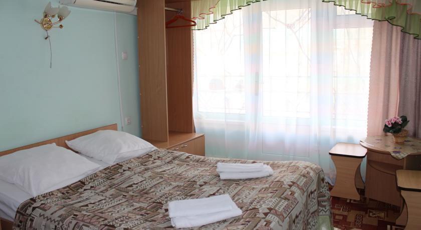 Лазаревское гостиница иван да марья фото