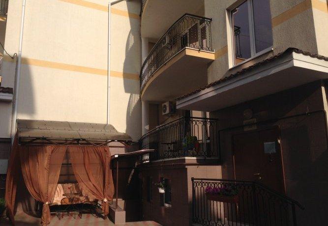 гостиница крыша мини отель