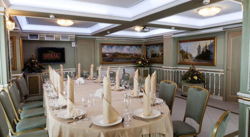 ресторан в коломне с фотографией цвет