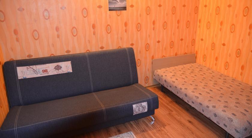 Фото номер Guest House on Konechniy pereulok Трехместный номер