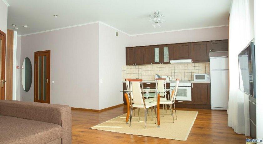 Купить квартиру в дискусе от застройщика