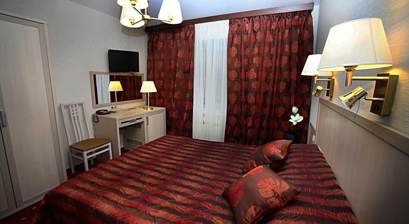 Фото номер Тихая Площадь Двухместный номер с 1 кроватью