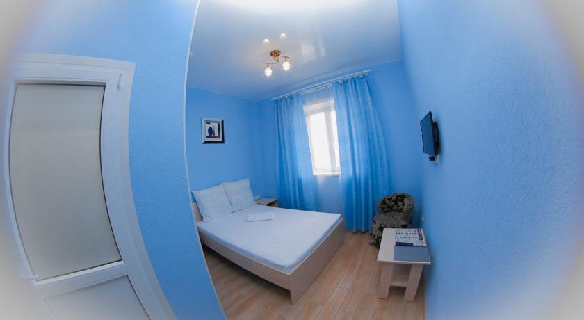 Фото номер Anturazh Стандартный двухместный номер с 1 кроватью