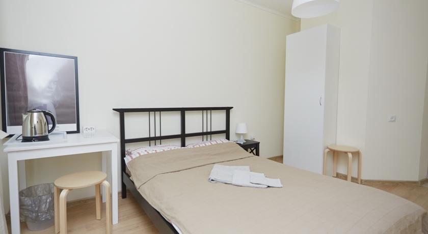 Фото номер Зона Сна на Студенческой Сонная кровать
