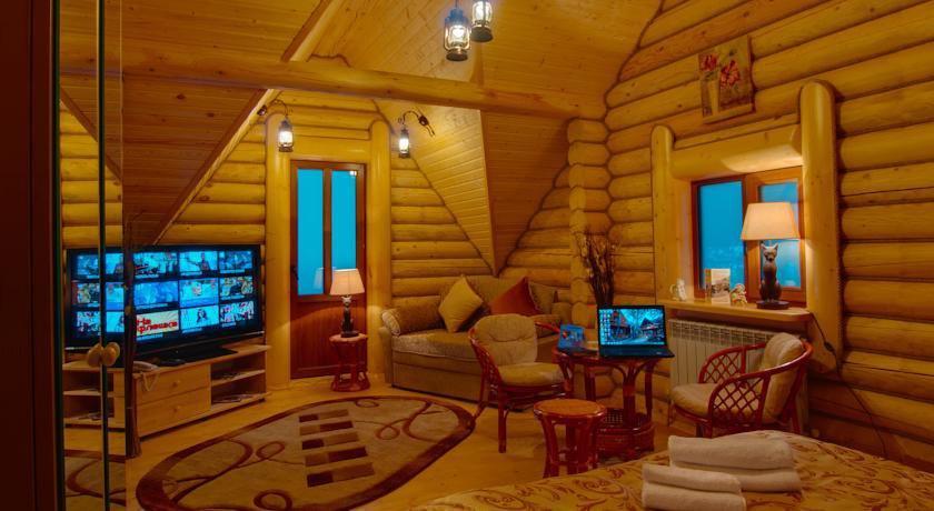 Фото номер Гостевой Дом Престиж Дом для отдыха с бильярдом