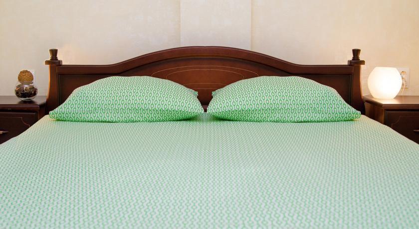 Фото номер City Отель Стандартный двухместный номер с 1 кроватью