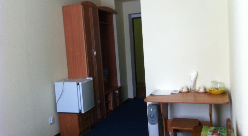 Фото номер Ника Улучшенный двухместный номер с 1 кроватью