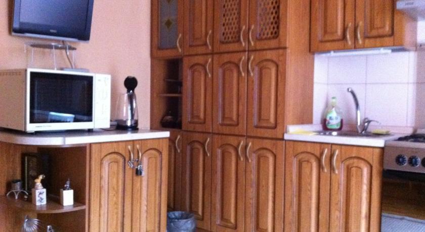 Фото номер Solovinaya roshcha Inn Апартаменты Делюкс