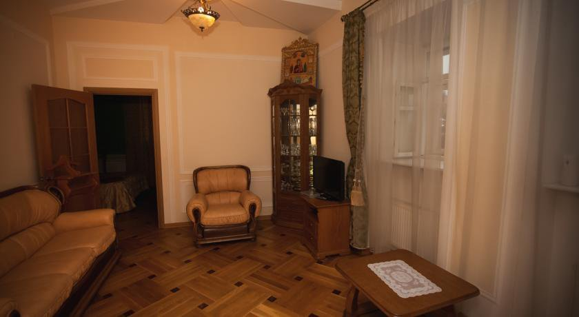Фото номер Паломнический Дом Соборный Двор Представительский люкс