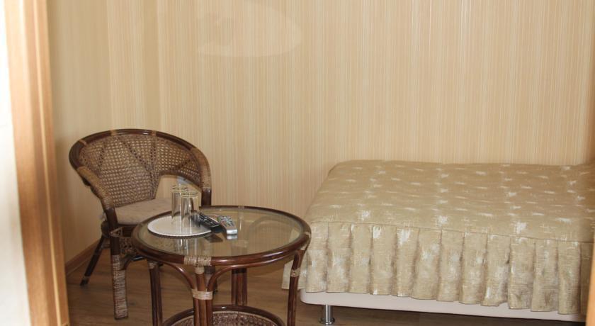 Фото номер Mini Hotel on Bolshaya Krasnoflotskaya 15B Двухместный номер с 1 кроватью и собственной ванной комнатой