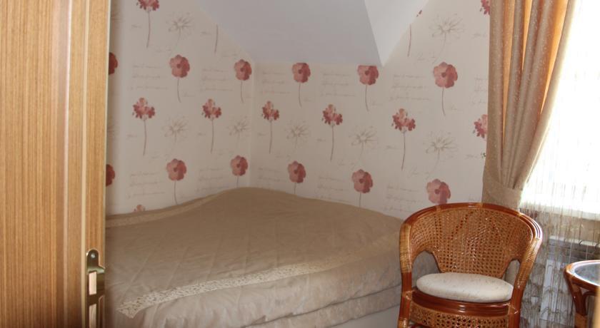 Фото номер Mini Hotel on Bolshaya Krasnoflotskaya 15B Двухместный номер с 1 кроватью