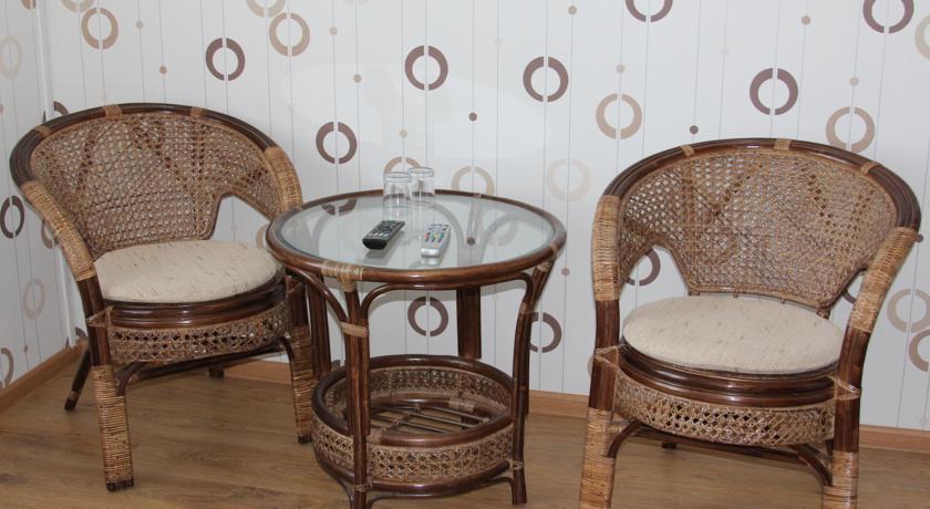 Фото номер Mini Hotel on Bolshaya Krasnoflotskaya 15B Одноместный номер