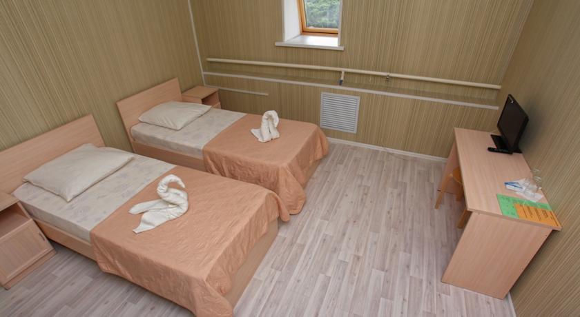 гостиницы в твери орион