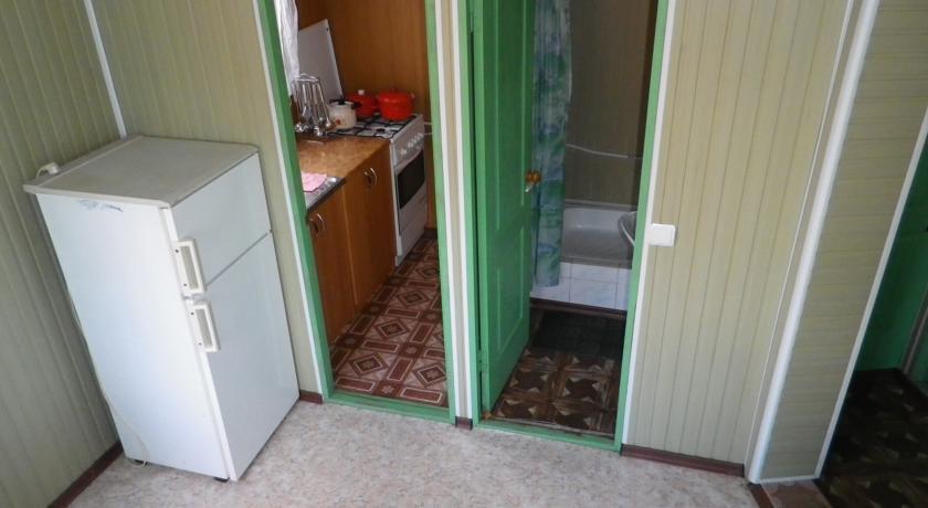 Фото номер Guest house Kurortnoe Бюджетный трехместный номер