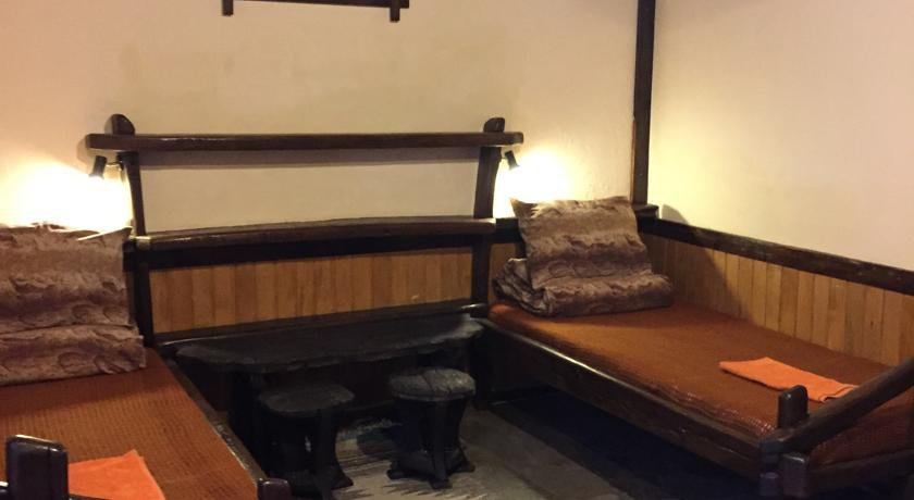 Фото номер «Беловодье» Двухместный номер с 2 отдельными кроватями
