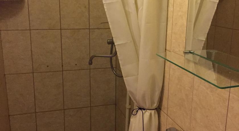 Фото номер «Беловодье» Двухместный номер с 1 кроватью