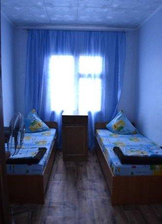 Фото номер Guest House Velta Бюджетный двухместный номер с 2 отдельными кроватями