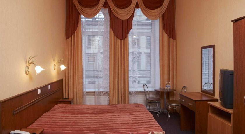 это мини отель респекталь с петербург фото это структура, которая