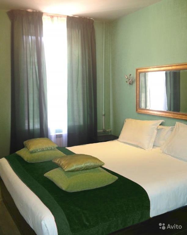 мини отель new day санкт-петербург отзывы