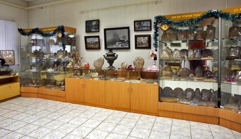 Музей тульский пряник картинки