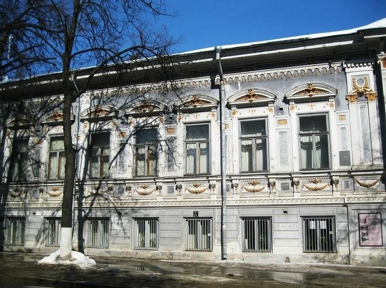 Музеи нижнего новгорода фото адреса телефоны