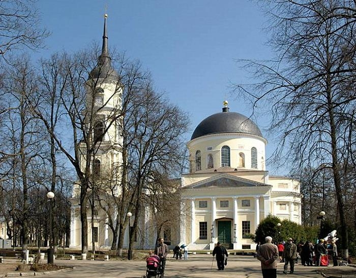источников тепла православие калуга кафедральный собор поэтому
