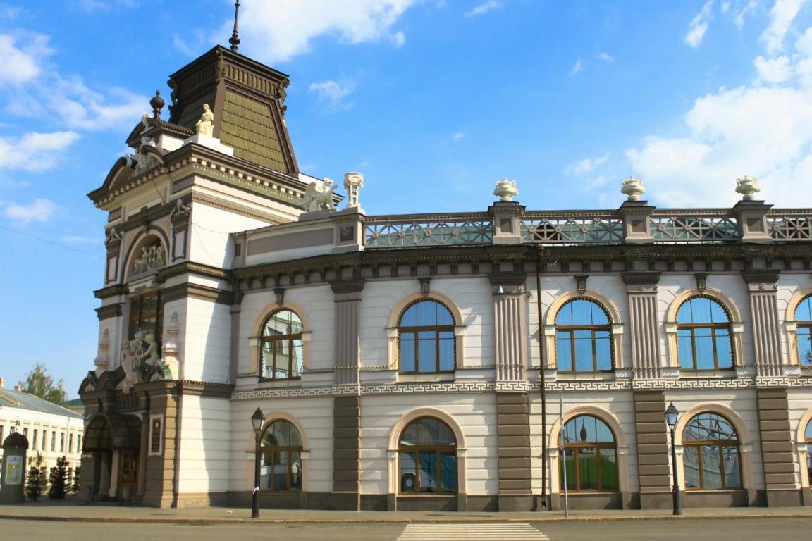 национальный музей республики татарстан картинка украшения