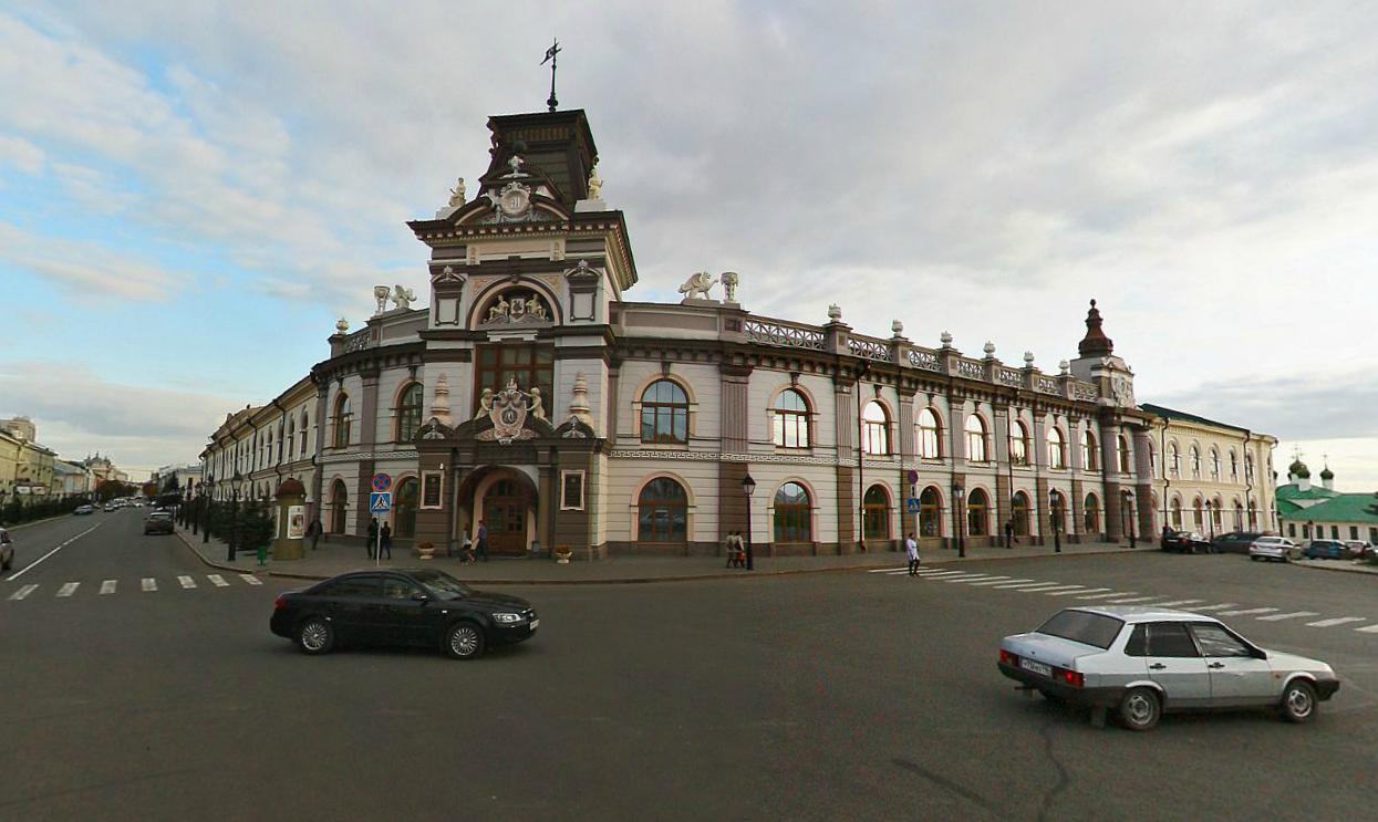 национальный музей республики татарстан картинка сияющие елки, вспоминали