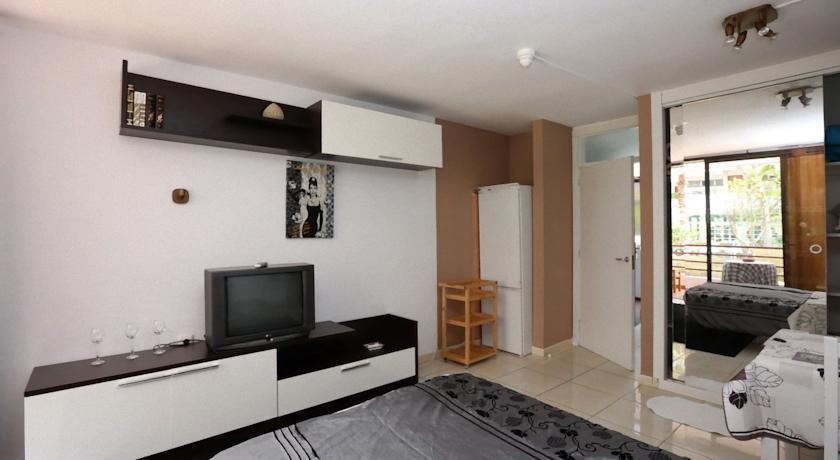 Фото номер Гостиница  Олимпия (корпус А) Апартаменты-студио