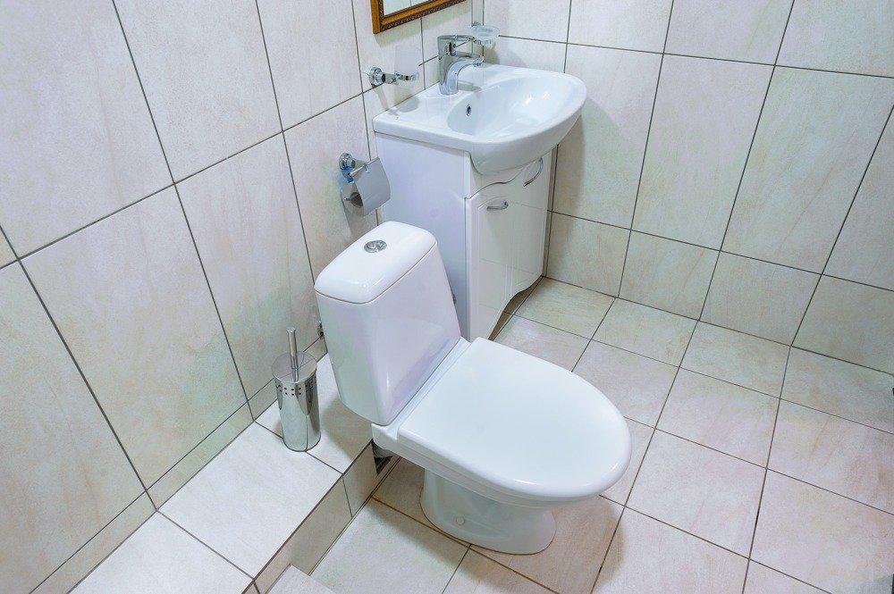 Фото номер Франт Отель на Жукова Одноместный стандарт-1