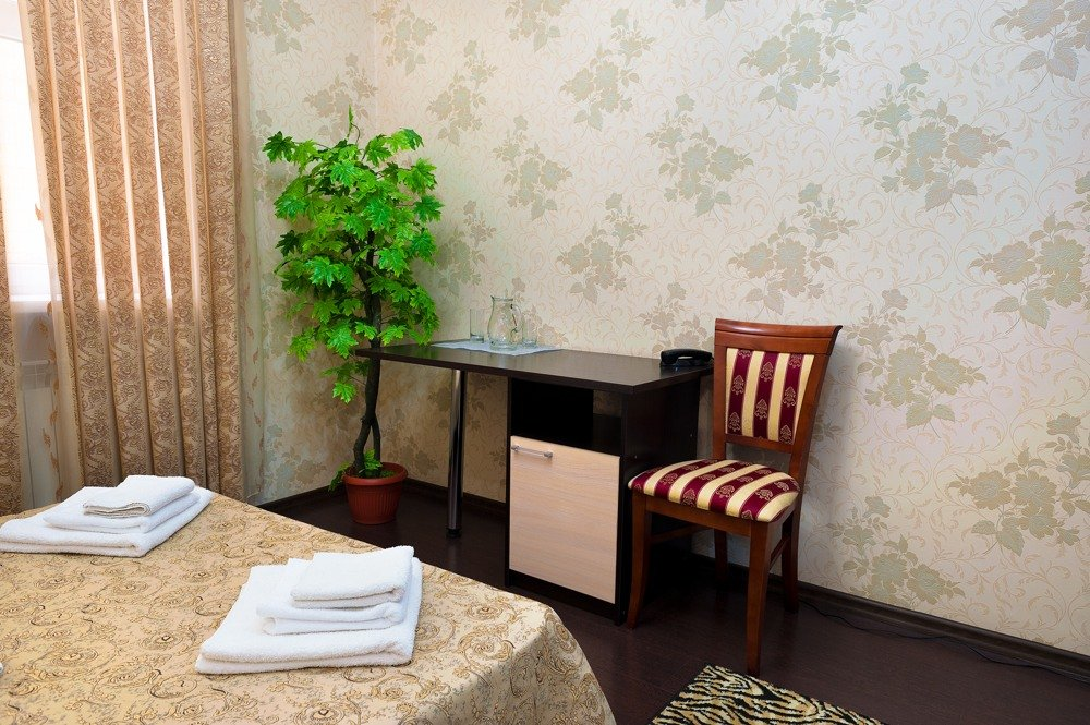 Фото номер Франт Отель на Жукова Одноместный стандарт-2