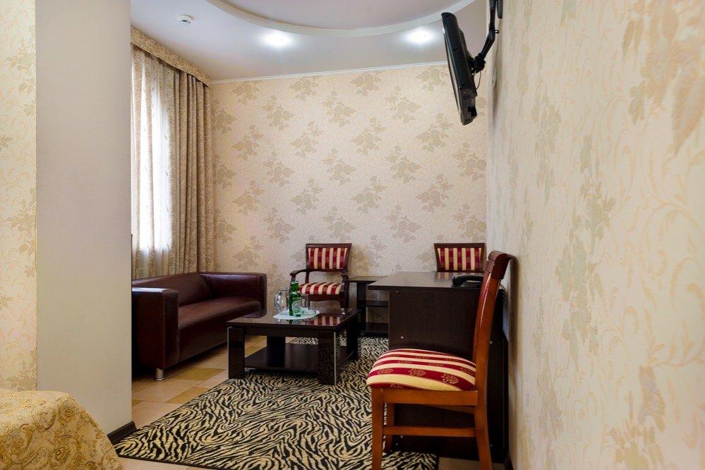 Фото номер Франт Отель на Жукова Полулюкс