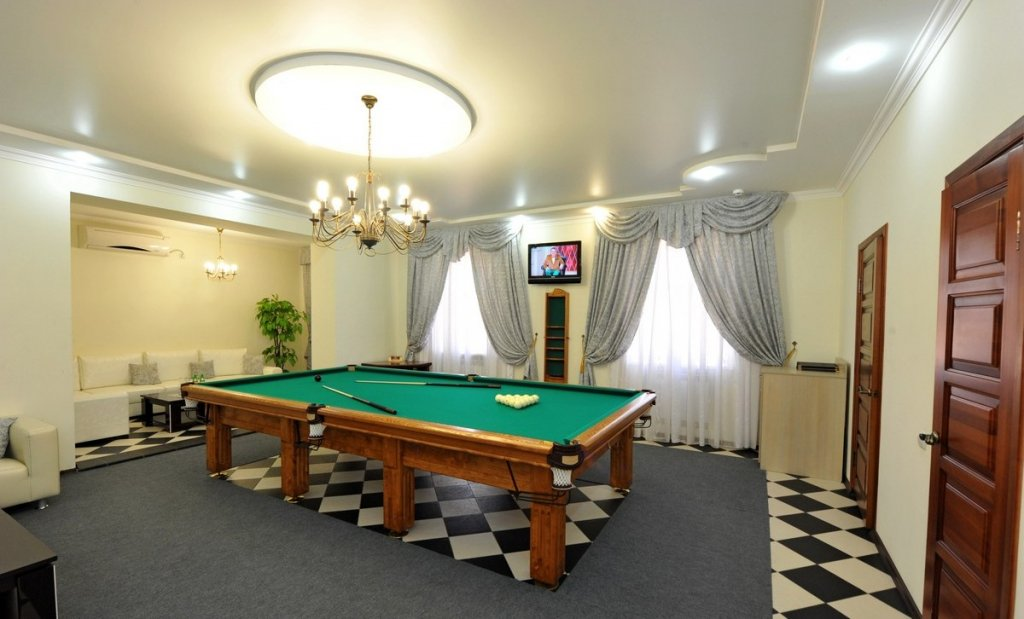 Фото номер Франт Отель на Жукова Президентский люкс