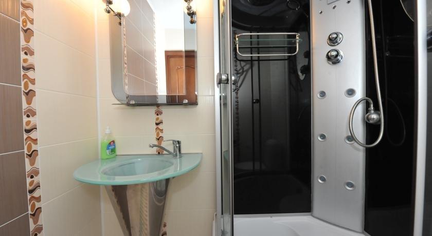 Фото номер Гостевой дом на Туманяна 6 Стандартный двухместный номер с 1 кроватью
