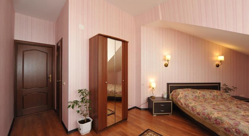 Фото номер Гостевой дом на Туманяна 6 Двухместный номер