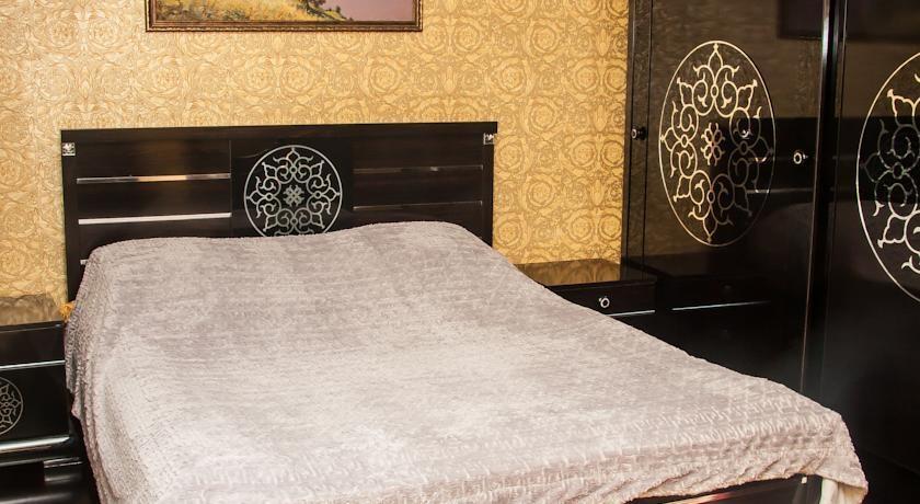 Фото номер Гостиница 555 Двухместный стандарт