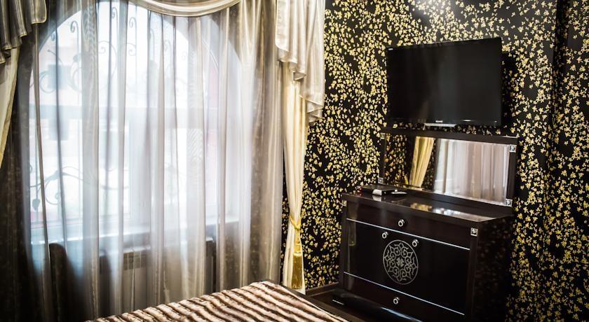 Фото номер Гостиница 555 Люкс