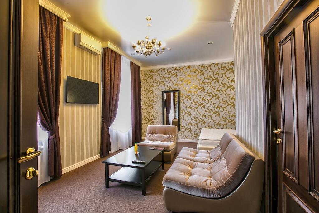 Фото номер Рест Хаус Улучшенный двухместный номер с 1 кроватью