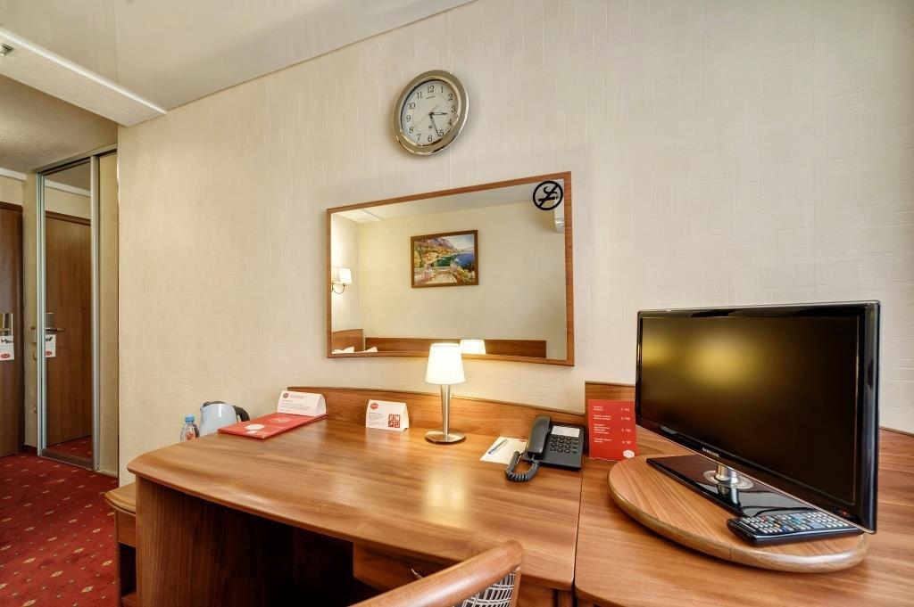 Фото номер Отель Южный Одноместный Стандарт